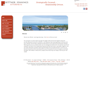 Bittner Jennings Attorneys